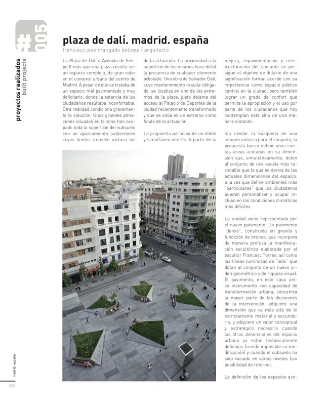 paisea 09 LA PLAZA / PUBLIC SQUARE - Preview 7