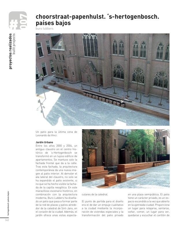 paisea 09 LA PLAZA / PUBLIC SQUARE - Preview 9