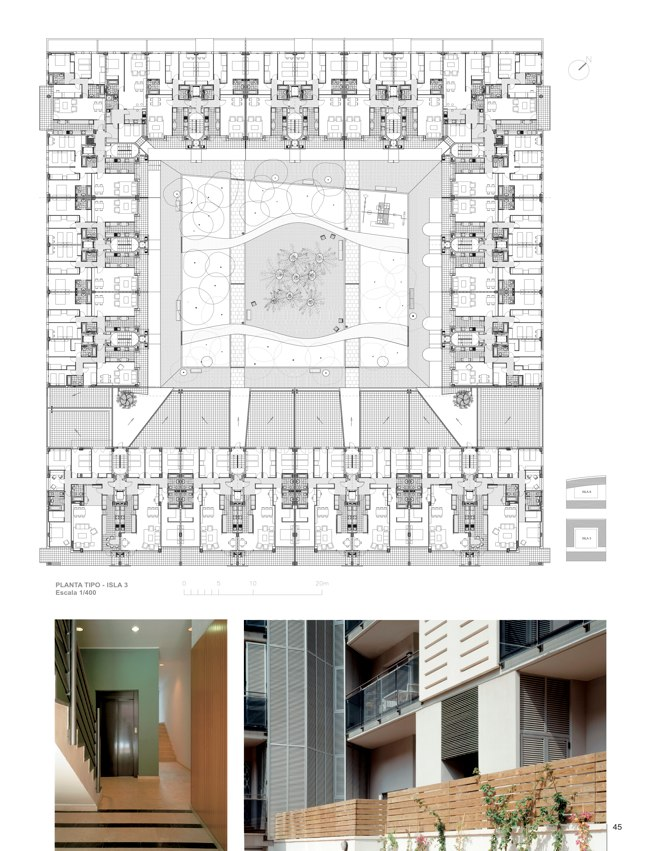 [2] VIVIENDA COLECTIVA EditorialPencil - Preview 4