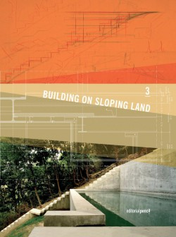 [3] BUILDING ON SLOPING LAND EditorialPencil