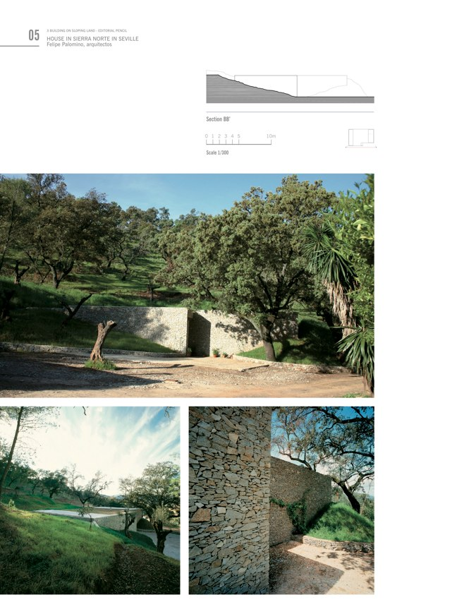 3 VIVIENDA EN DESNIVEL EditorialPencil - Preview 13