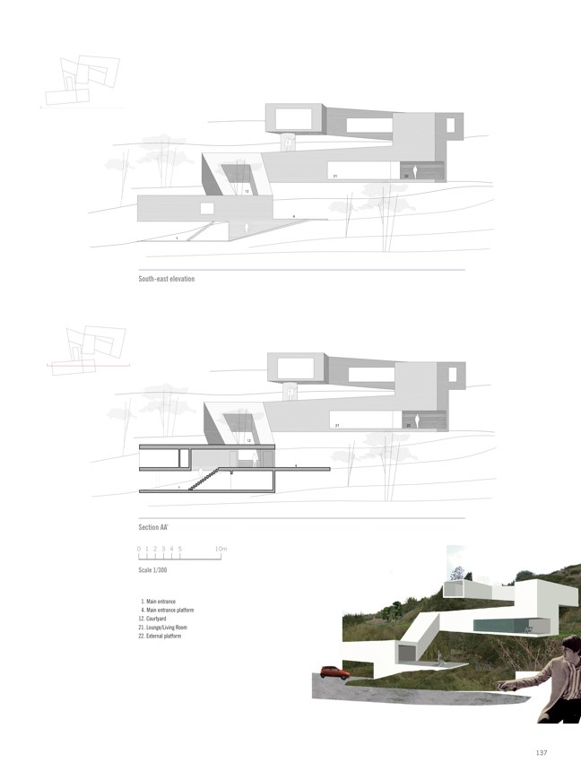 3 VIVIENDA EN DESNIVEL EditorialPencil - Preview 20