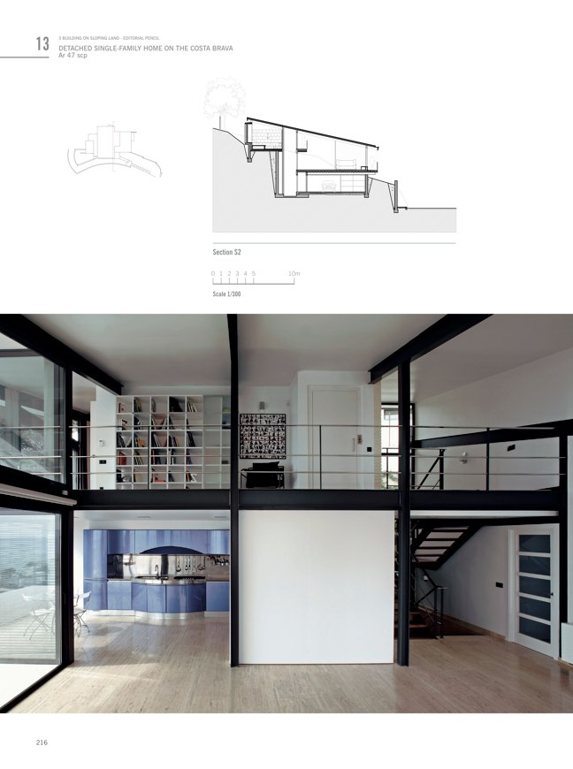 3 VIVIENDA EN DESNIVEL EditorialPencil - Preview 29