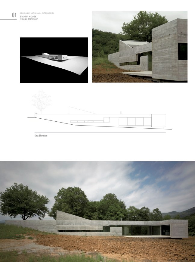 3 VIVIENDA EN DESNIVEL EditorialPencil - Preview 5