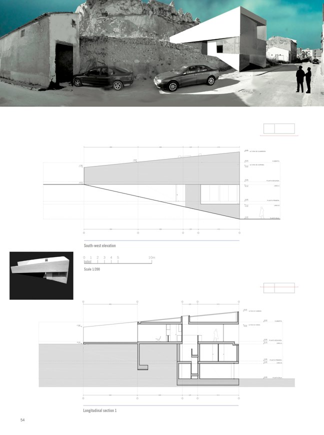 3 VIVIENDA EN DESNIVEL EditorialPencil - Preview 9