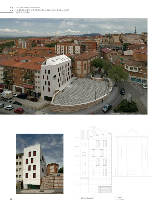 4 COLLECTIVE HOUSING EditorialPencil - Preview 11
