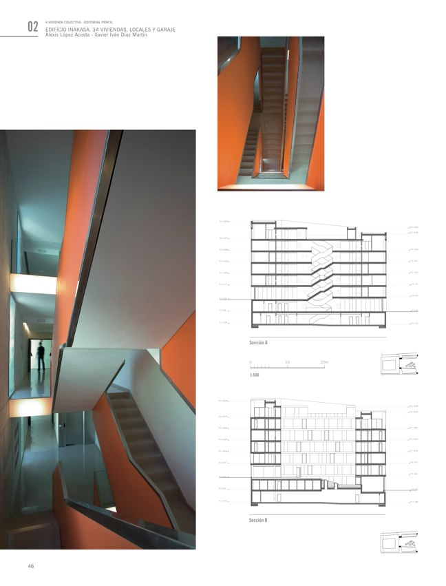 4 VIVIENDA COLECTIVA EditorialPencil - Preview 10