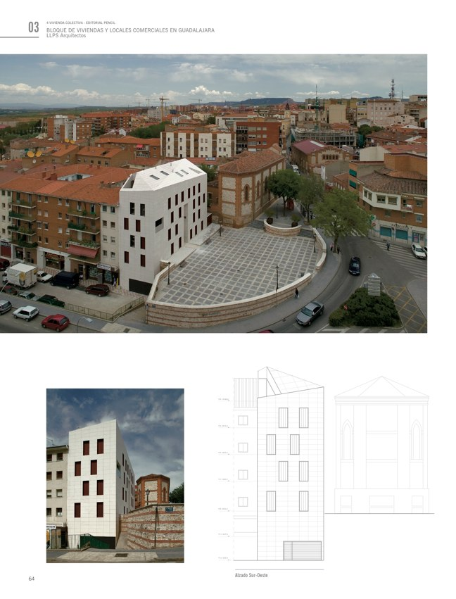 4 VIVIENDA COLECTIVA EditorialPencil - Preview 13