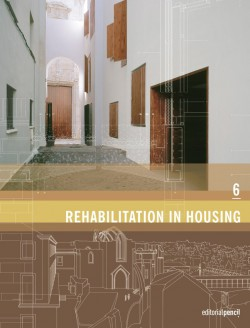[6] REHABILITATION IN HOUSING EditorialPencil