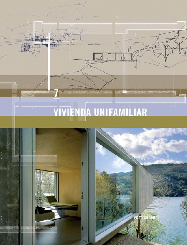 7 VIVIENDA UNIFAMILIAR · EditorialPencil