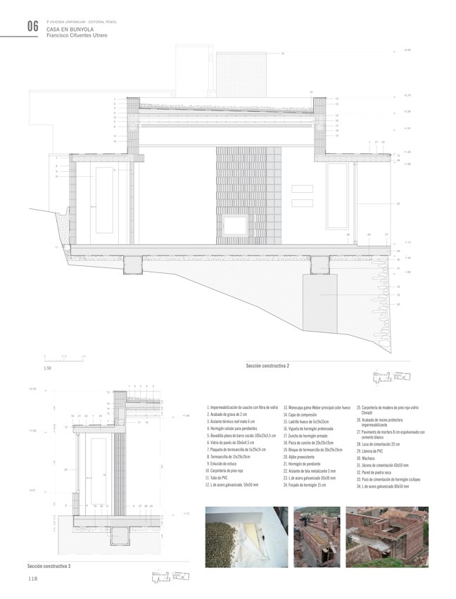 7 VIVIENDA UNIFAMILIAR · EditorialPencil - Preview 26