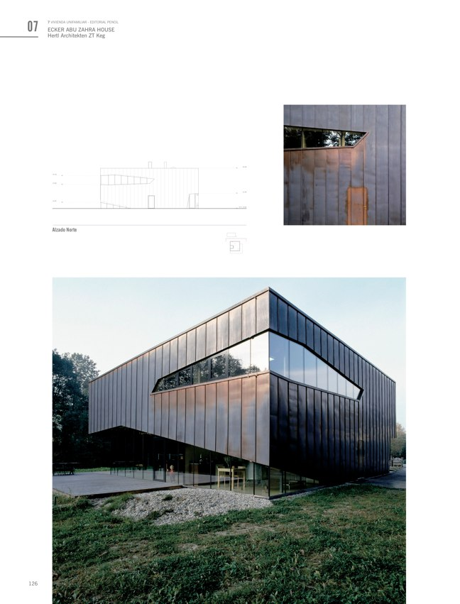 7 VIVIENDA UNIFAMILIAR · EditorialPencil - Preview 28