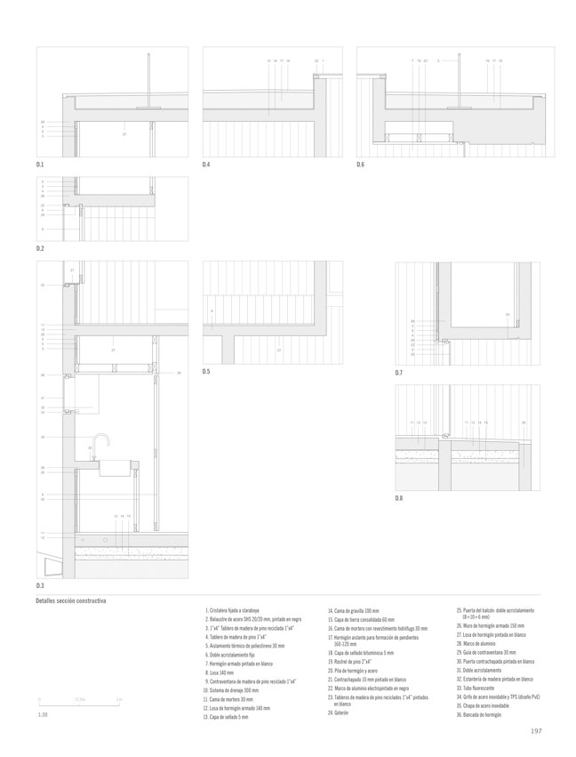 7 VIVIENDA UNIFAMILIAR · EditorialPencil - Preview 43