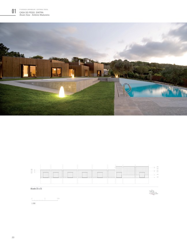 7 VIVIENDA UNIFAMILIAR · EditorialPencil - Preview 4