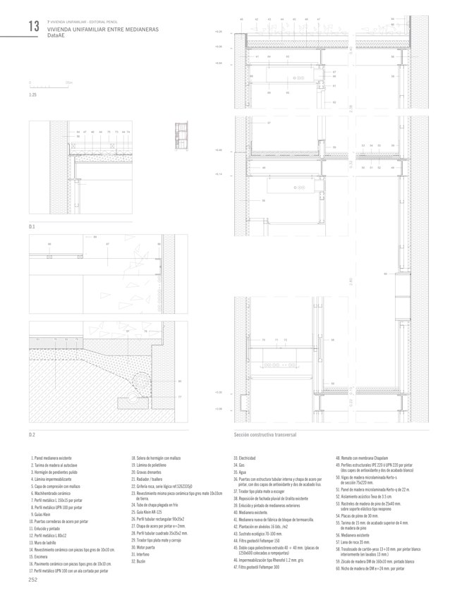 7 VIVIENDA UNIFAMILIAR · EditorialPencil - Preview 56