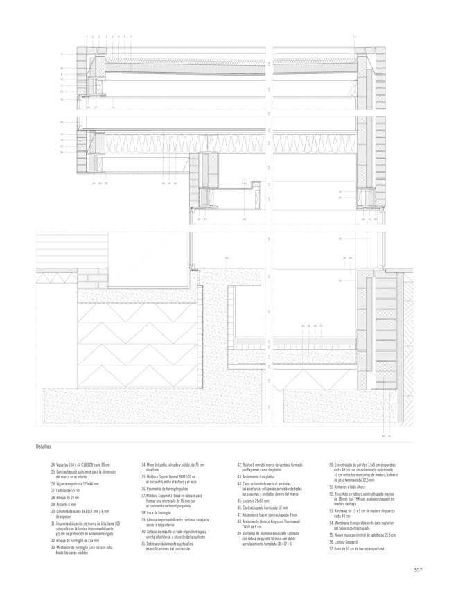 7 VIVIENDA UNIFAMILIAR · EditorialPencil - Preview 69