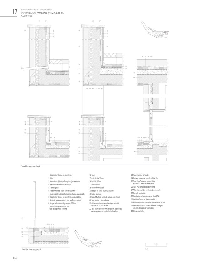 7 VIVIENDA UNIFAMILIAR · EditorialPencil - Preview 73