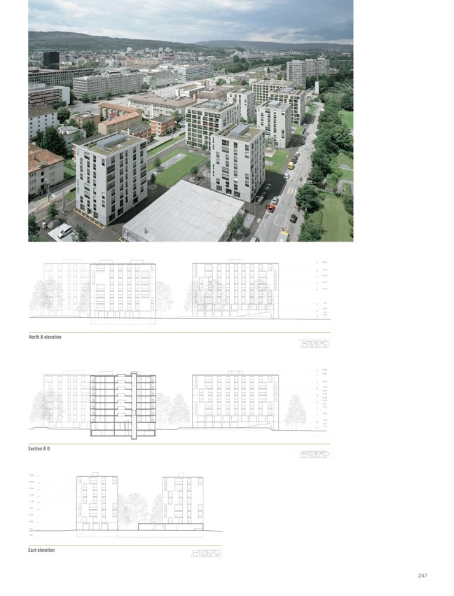 8 MULTI-FAMILY HOUSING Editorial Pencil Books - Preview 55
