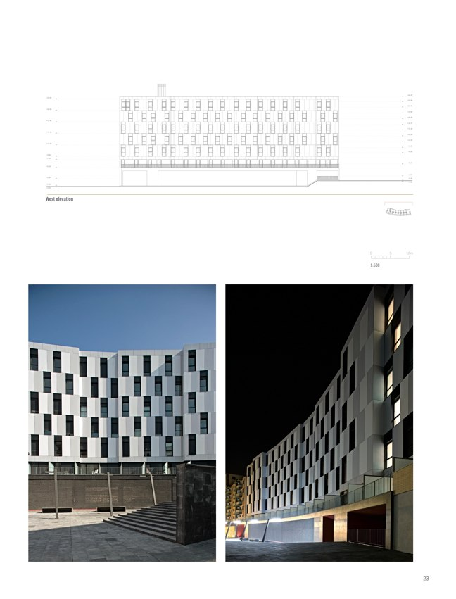8 MULTI-FAMILY HOUSING Editorial Pencil Books - Preview 6