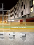 8 VIVIENDA COLECTIVA Editorial Pencil Books