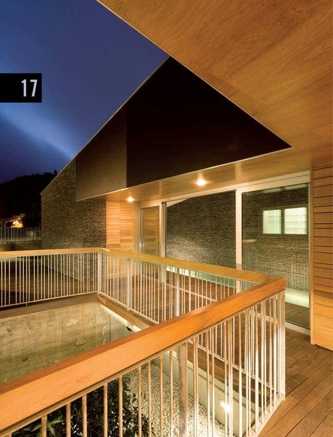 9 EXCEPTIONAL SINGLE-FAMILY HOMES Editorial Pencil Books - Preview 51