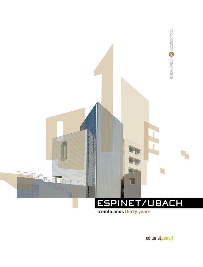 ESPINET-UBACH · EditorialPencil books