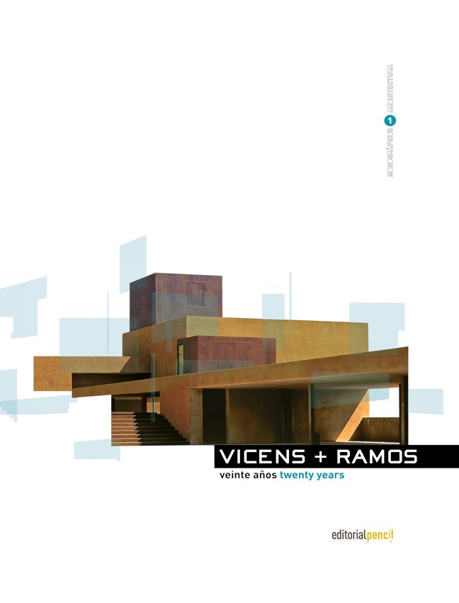VICENS-RAMOS · EditorialPencil Books