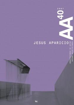 AA40 I Arquitecturas de Autor JESUS APARICIO