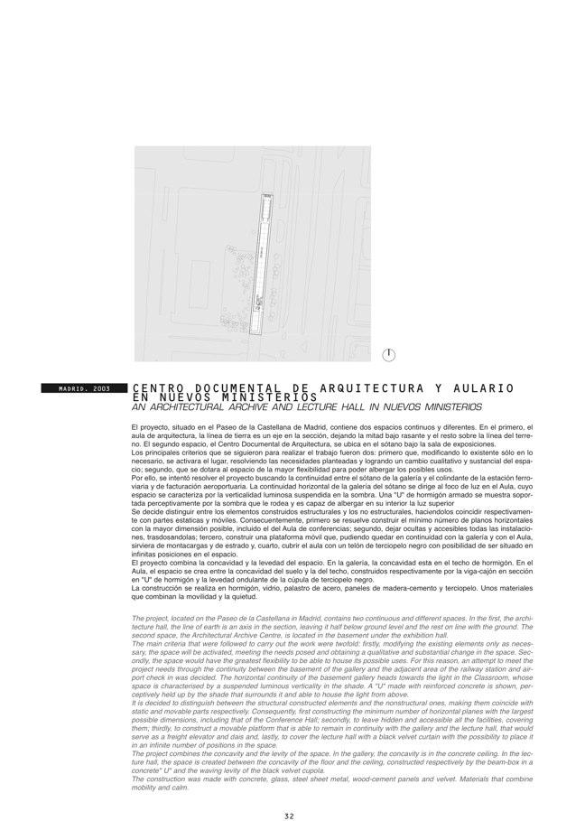 AA40 I Arquitecturas de Autor JESUS APARICIO - Preview 13