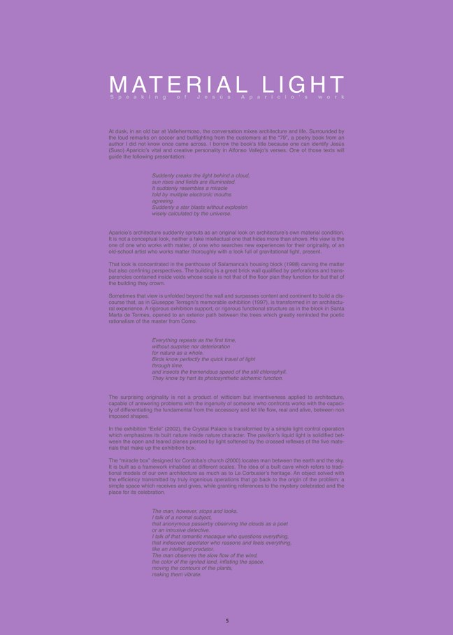 AA40 I Arquitecturas de Autor JESUS APARICIO - Preview 1