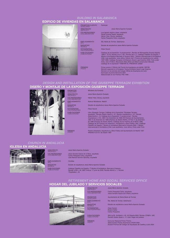 AA40 I Arquitecturas de Autor JESUS APARICIO - Preview 2