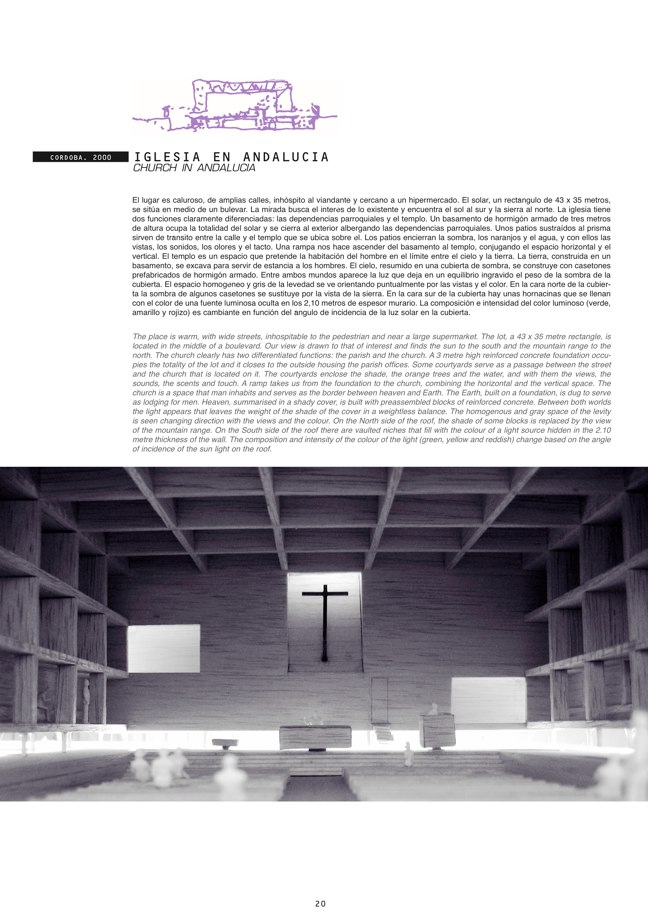 AA40 I Arquitecturas de Autor JESUS APARICIO - Preview 8