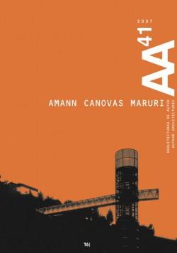 AA41 AMANN CANOVAS MARURI