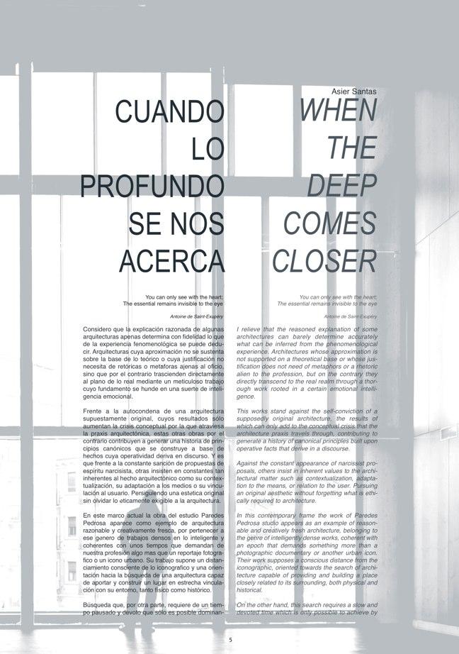 PAREDES PEDROSA - Preview 2