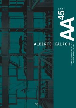 AA 45 ALBERTO KALACH
