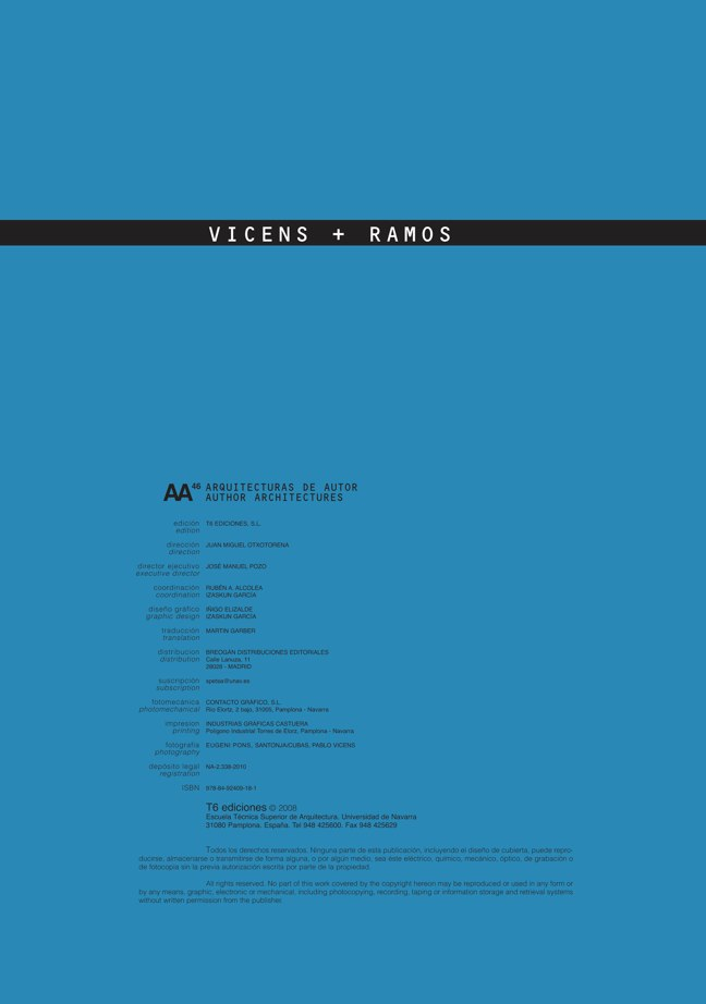 AA 46 VICENS+RAMOS - Preview 1