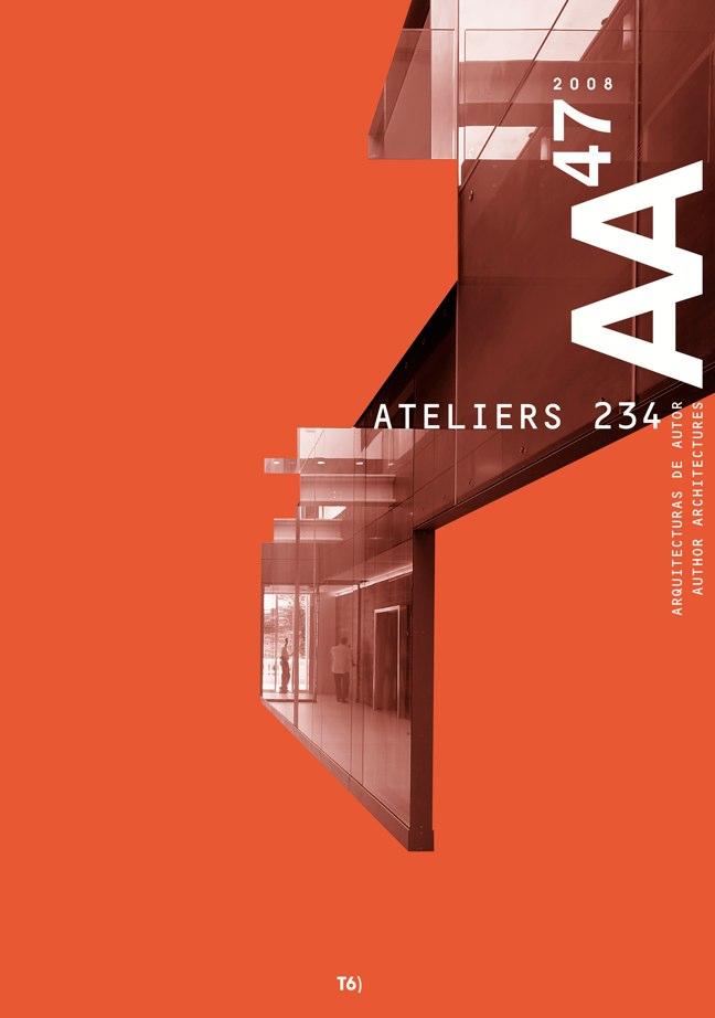 2/3/4 Architecture – Atelier 234
