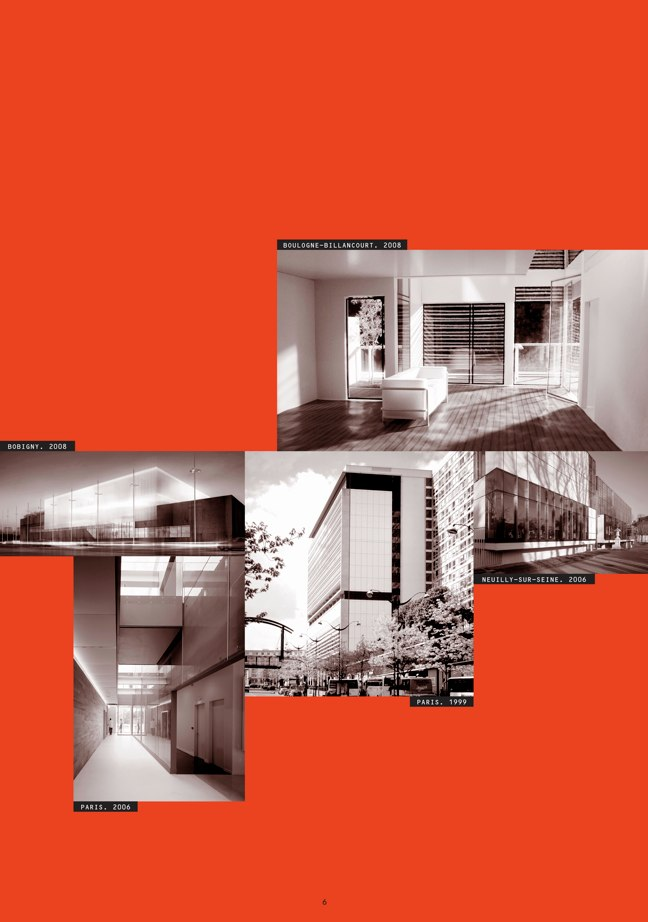 2/3/4 Architecture – Atelier 234 - Preview 2