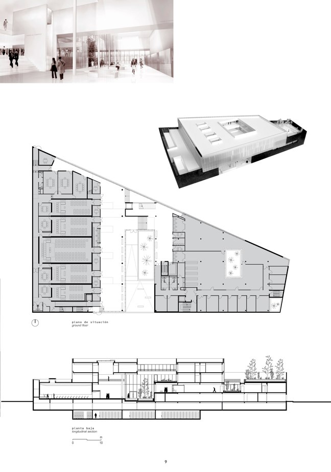 2/3/4 Architecture – Atelier 234 - Preview 4