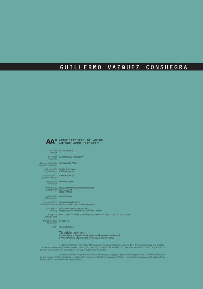 VAZQUEZ CONSUEGRA - Preview 1