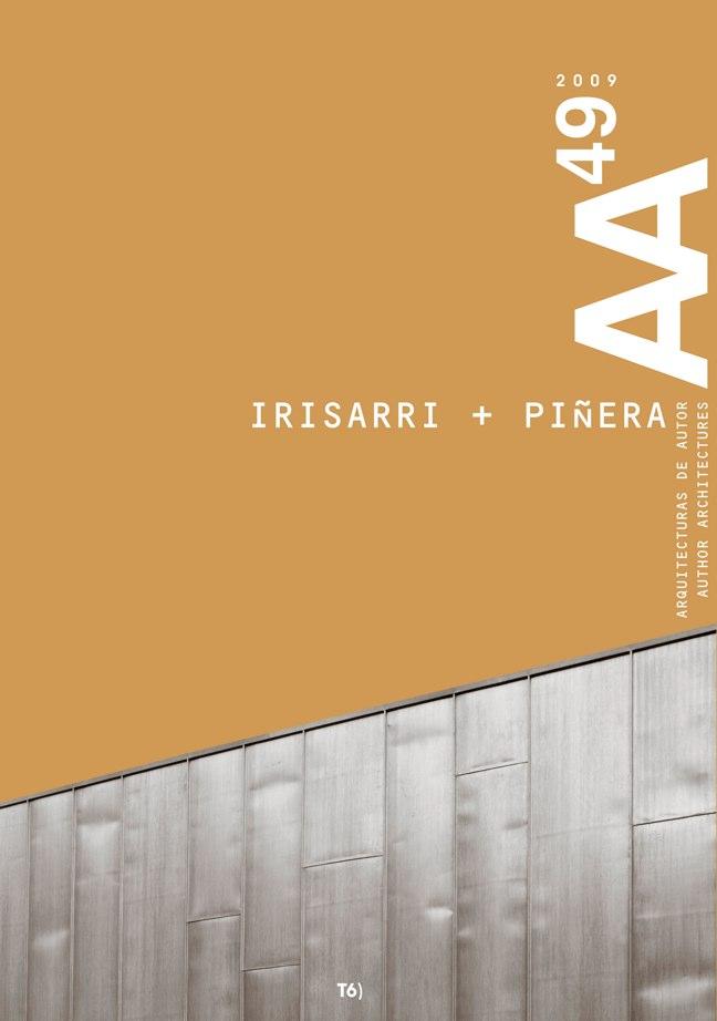 IRISARRI + PIÑERA