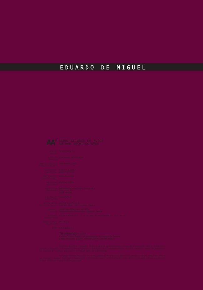 AA 51 I EDUARDO DE MIGUEL - Preview 1