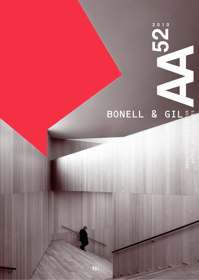 AA52 BONELL & GIL