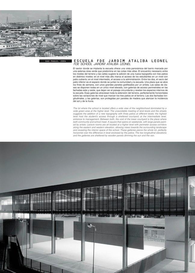 AA54 Arquitecturas de Autor ANGELO BUCCI - Preview 10