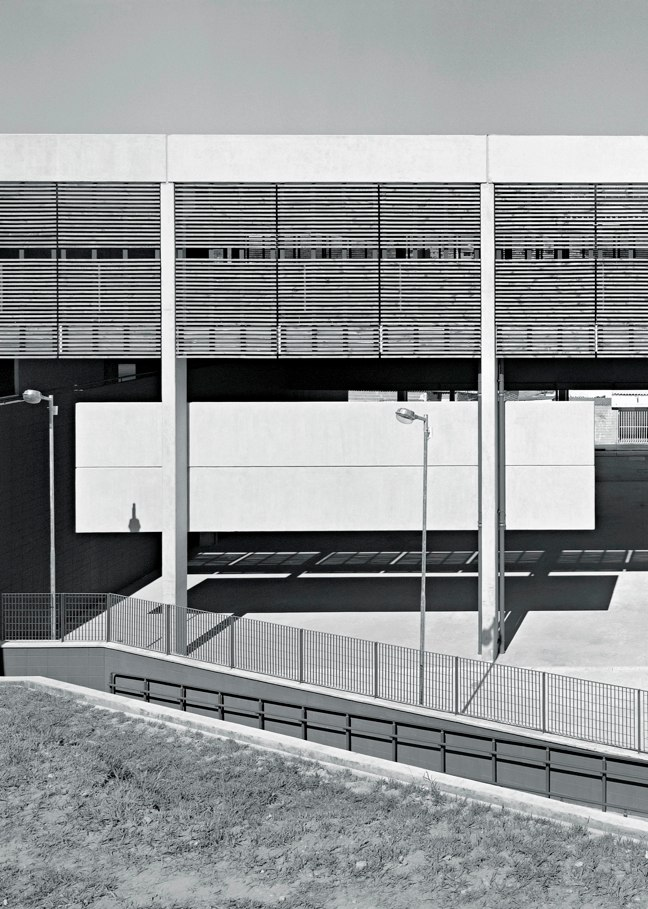 AA54 Arquitecturas de Autor ANGELO BUCCI - Preview 11