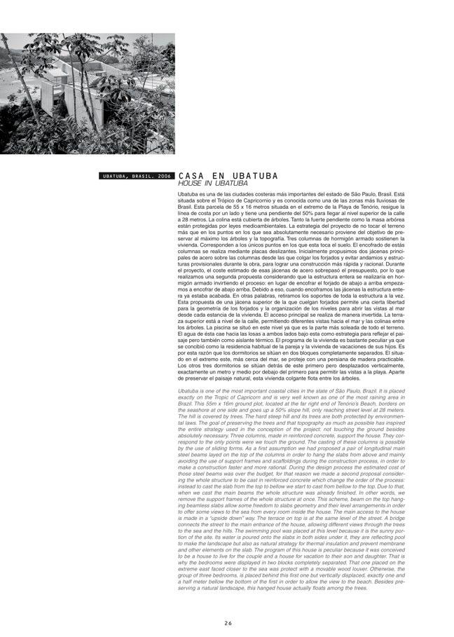 AA54 Arquitecturas de Autor ANGELO BUCCI - Preview 12