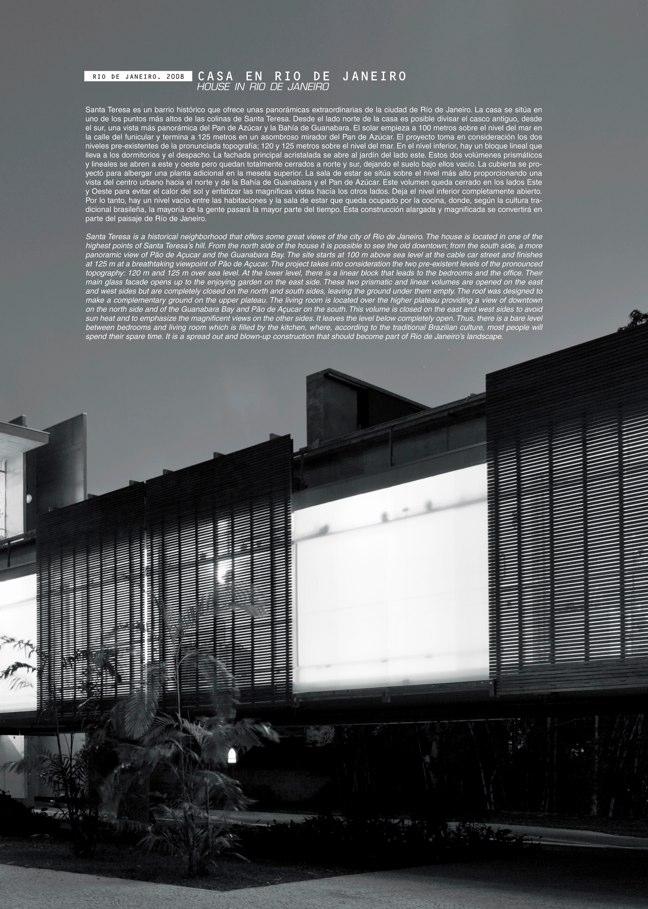 AA54 Arquitecturas de Autor ANGELO BUCCI - Preview 15