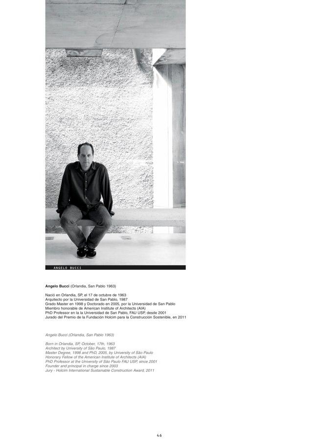 AA54 Arquitecturas de Autor ANGELO BUCCI - Preview 19