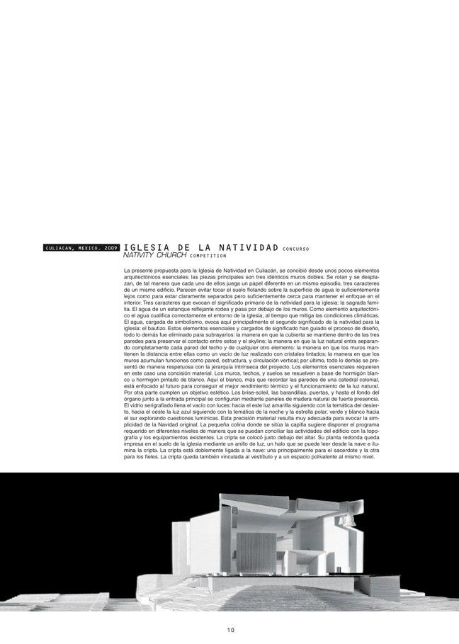 AA54 Arquitecturas de Autor ANGELO BUCCI - Preview 5