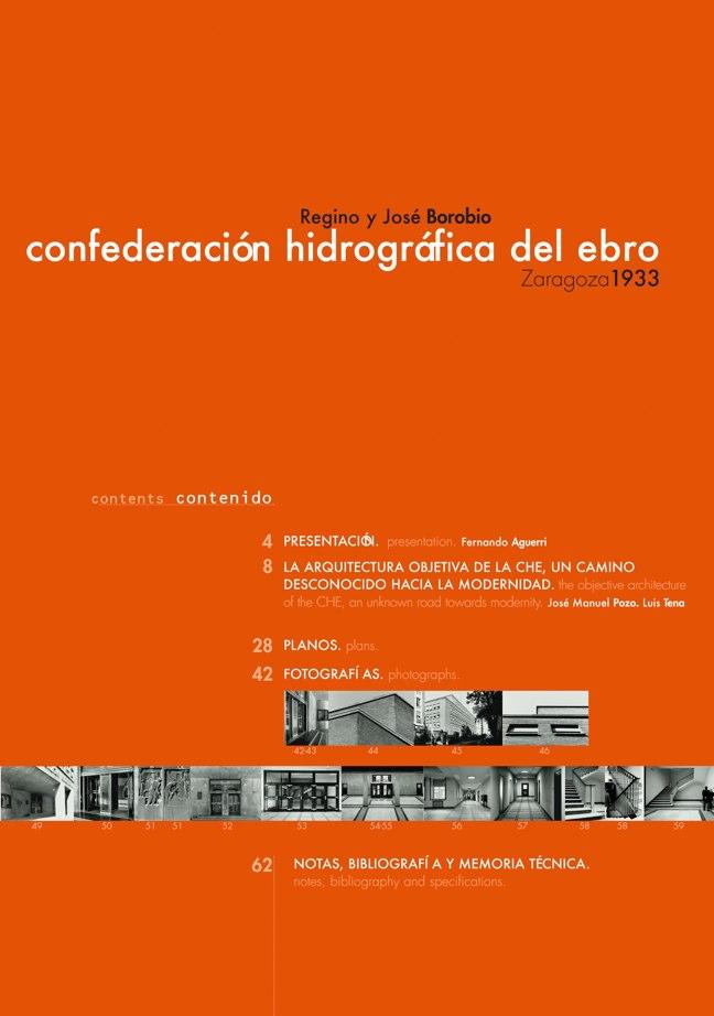 AACC 01 EDIFICIO DE LA CONFEDERACIÓN HIDROGRÁFICA DEL EBRO. Regino Borobio y José Borobio - Preview 1
